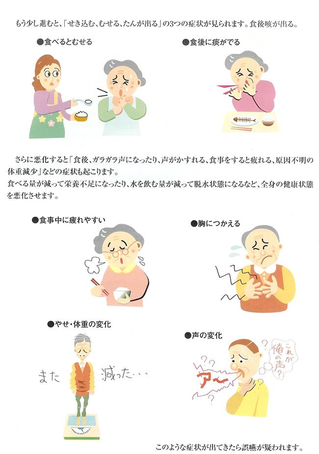 兆候 肺炎